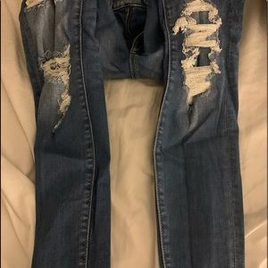American Eagle Outfitters Jeans - American Eagle Jeans// size 00// short
